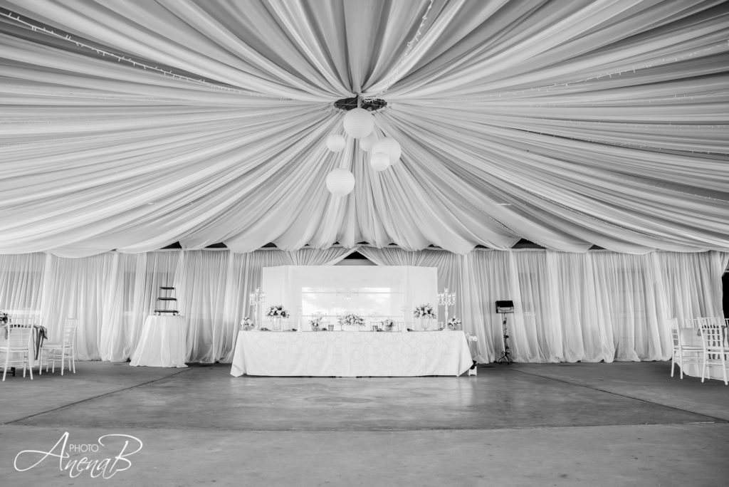 Naftali wedding venue Upington